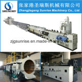 200mm-500mmのPE Pipe Production Line
