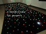 RGBW 4X 6m LED Star Cloth voor Wedding, Events, Theatre Backdrop