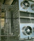 Mehlkloß-gewundenes tiefes Tiefkühlverfahren-Gerät