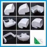 PVC管付属品の雨水の溝の建築材料