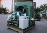 Компрессор холодной комнаты или холодильных установок и конденсируя блок