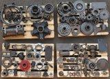Части машины сделанные из чугуна или литой стали