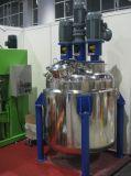 Serbatoio mescolantesi del serbatoio del miscelatore dell'acciaio inossidabile