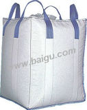 DoubleのPP Square Big Bag