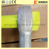 Qualität schmiedete Stahlfessel G-2130