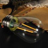 S14 Mini-LED Birne, Heizfaden-Licht für die Zeichenkette-Beleuchtung dekorativ