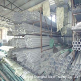 Exigências de clientes com a tubulação de aço galvanizada para D*52D+Z