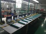 Do monitor portátil do gás C2h2 da preensão da mão detetor de gás industrial