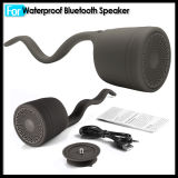 Altofalante impermeável de Bluetooth do Tadpole Multifunction com Handsfree