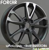 Новые оправы колеса сплава для Hyundai для Elantra