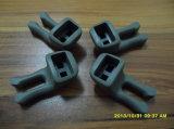 CNC подвергая механической обработке для резиновый частей
