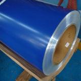 Corrugado chapa de acero galvanizado placa de acero prepintado
