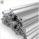 Profil en aluminium d'extrusion utilisé par trame de panneau solaire