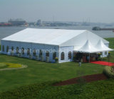 tenda foranea poco costosa di cerimonia nuziale del partito di 15X40m della tenda esterna di cerimonia nuziale