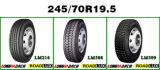 중국 타이어 가격 신제품 18 인치 눈 트럭 타이어