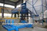 충분히 Hongfa 자동적인 경량 콘크리트 부품 벽면 시스템