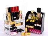 Het vrije Bevindende AcrylRek van de Vertoning van de Make-up Kosmetische