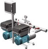 Водяная помпа ракеты -носителя давления блоков насоса переменной скорости