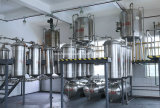 Propoli organico, polvere del propoli dell'ape, Non-Antibiotici, EOS, Nop, Ecocert