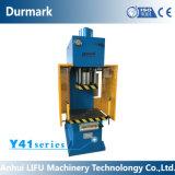 Y41 CフレームMetalworkのための高速油圧出版物機械