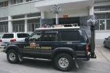 Equipamento de iluminação video móvel Vehicle-Mounted elétrico