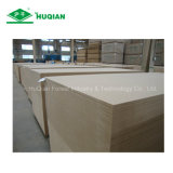 Classe lisa E1 do MDF Board1220*2440*22mm para o material da mobília com Fsc