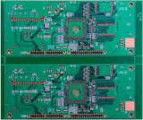 Enig Fr4 2layer Selbst-gedruckte Schaltkarte mit Doppelt-Seite Schaltkarte-Vorstand