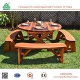 외부 연구 결과 테이블 식탁 아이들의 테이블