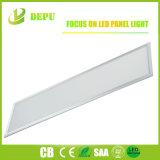 Ultradünne 100-240V 600X1200 Leuchte-LED vertiefte Instrumententafel-Leuchte zum Handelszweck