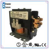 Definitiver Zweck Luft-Legen 1.5 Pole 30A 240V Wechselstrom-Kontaktgeber mit UL-Bescheinigung herein