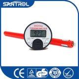 Thermomètre de nourriture de Digitals pour le four de BBQ