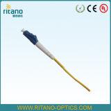 광섬유 접속 코드 다중 상태 심플렉스 62.5/125 St PC Fo 접속 코드