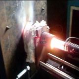 Máquina de calefacción de alta frecuencia de inducción para el recocido inconsútil