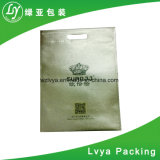Pp.-Lebensmittelgeschäft-nicht gesponnener Beutel, kaufentote-Beutel, Förderung-Kühlvorrichtung-Beutel, Baumwollsegeltuch-Beutel
