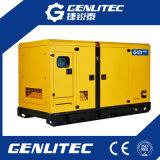 комплект генератора 240kw/300kVA трехфазный 50Hz Cummins тепловозный