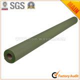 Nonwoven зеленый цвет армии No 21 Rolls упаковочной бумага подарка цветка
