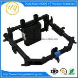Parte feita à máquina alta qualidade pela precisão do CNC que faz à máquina o fabricante de China