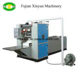 Precio plegable automático de la máquina del papel de tejido facial