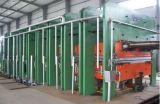 De rubber Machine van de Pers van het Vulcaniseerapparaat voor Het RubberBlad van de Transportband