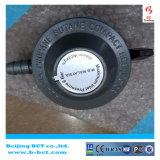 Regolatore ad alta pressione con l'ingresso di alluminio 6bar 2kg/H BCT-HPR-07 della valvola del corpo