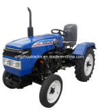 Tracteur agricole 4 * 2 WD (XZS-250)