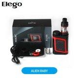 Heißeste elektronische Zigarette 2017 Smok ausländisches Baby - Baby Vape Großhandelsinstallationssatz des Installationssatz-Al85 großer auf lager ausländischer