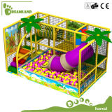 Large Commercial Safe Hot Selling Kids Indoor Playground