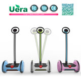 Ultimo Two fuori strada Wheel Balance Electric Scooter con Stick