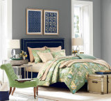印刷されたBedding Set Home Textiles 4PCS Bedding Set