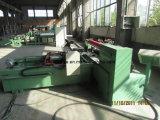 Vベルトの打抜き機のVベルトの建物機械Vベルト機械(DQC-2500)