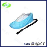 ESD Ew Shoe Cover com Elastic Around Ankle