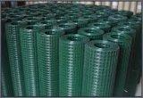 Сетка покрынная PVC сваренная