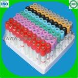 Collection de sang de tube électronique