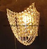 Kristallwand-Lampe--AW1203